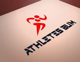 #27 for Need a logo created for a brand called ATHLETES BUM by arghyamondol1280