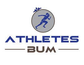#3 for Need a logo created for a brand called ATHLETES BUM by atiqurrahmanm25