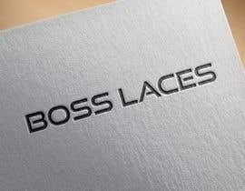 #218 for Logo Design for an Elastic Shoelaces Brand – Boss Laces af pallabbyapari