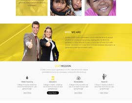 #4 for New Website for a non profit by webfactar