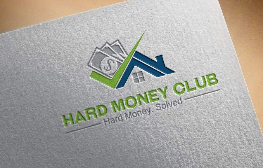 Contest Entry #252 for Hard Money Club