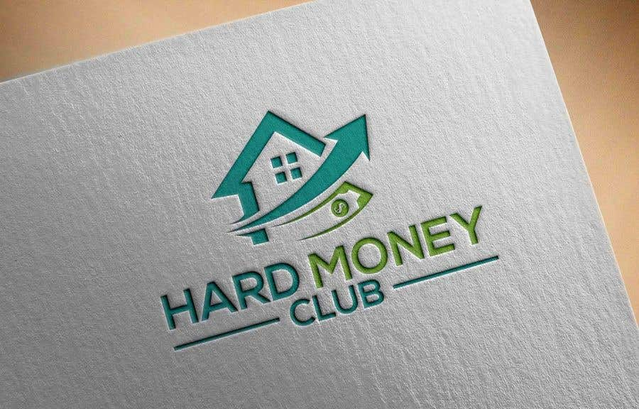 Contest Entry #235 for Hard Money Club