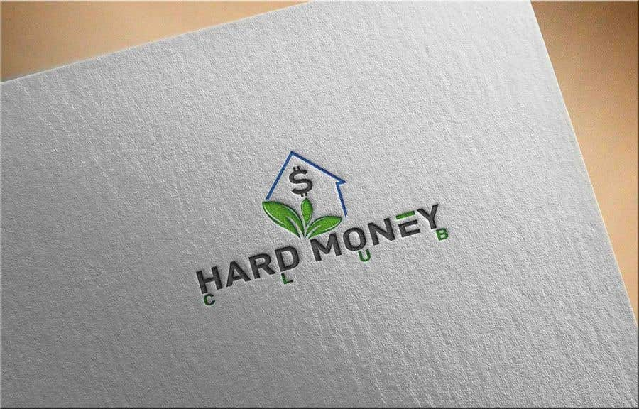 Contest Entry #166 for Hard Money Club