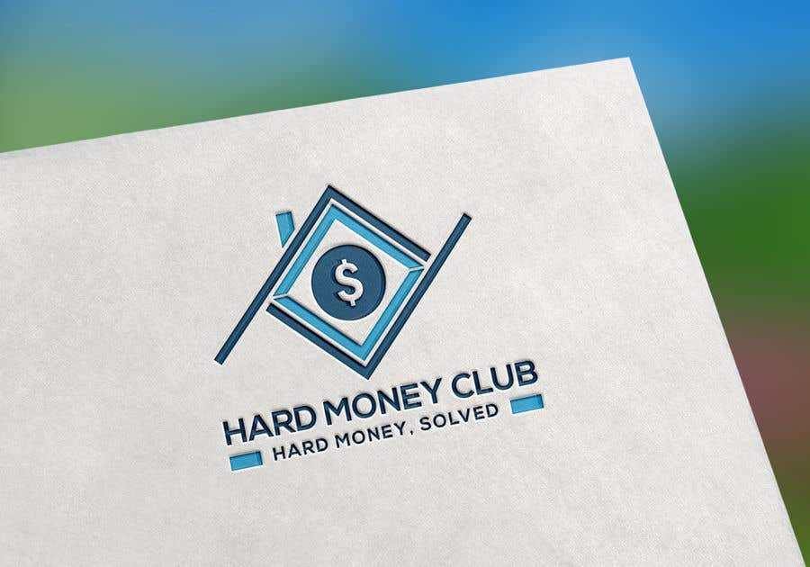 Contest Entry #35 for Hard Money Club