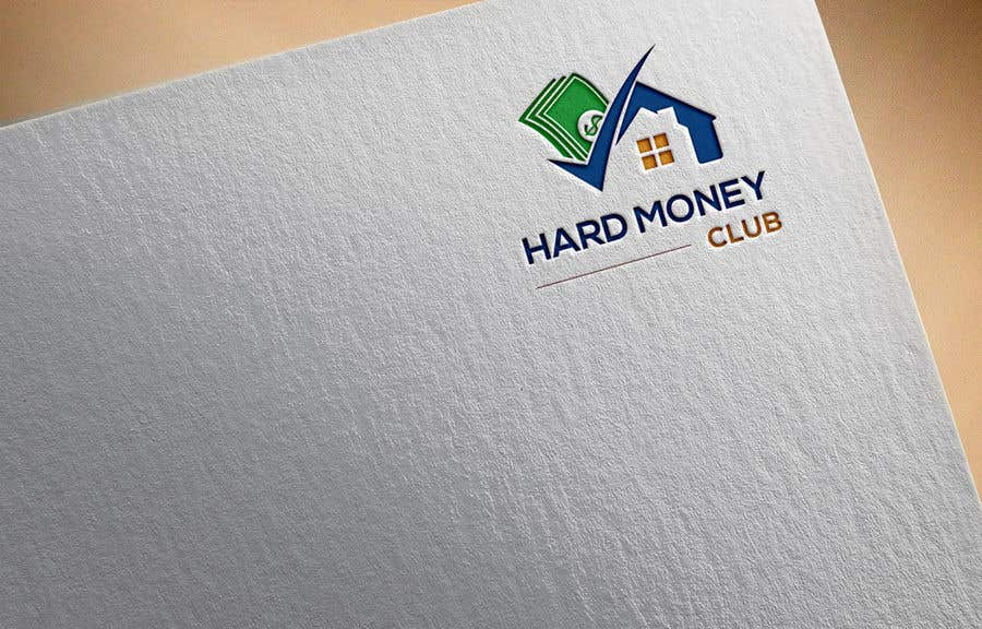Contest Entry #216 for Hard Money Club