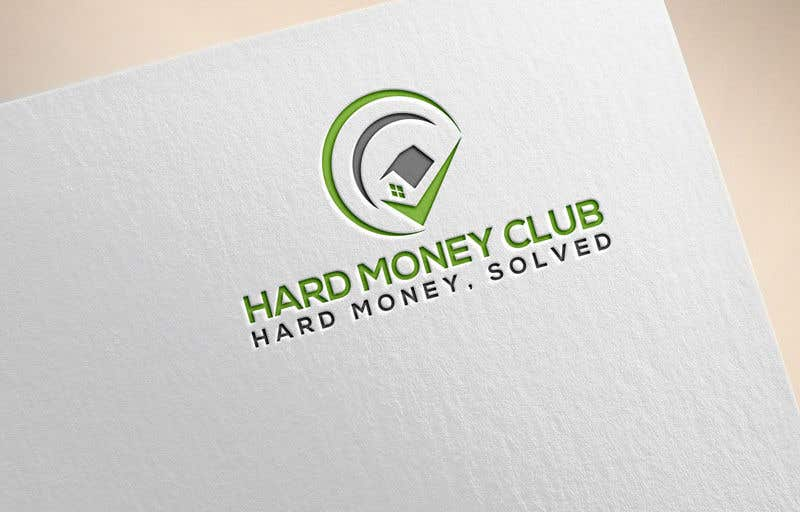 Contest Entry #118 for Hard Money Club