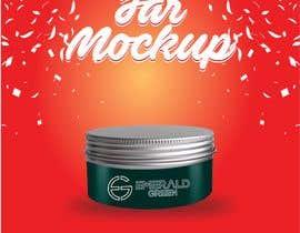 nº 16 pour Mock up product packaging design par fotoexpert