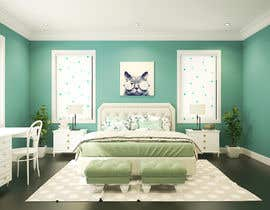 #34 para Design a kid's room por gaur1973