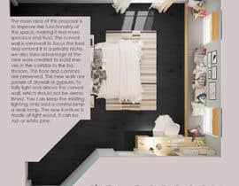 #32 for Design a kid's room av Carlosmendoza3d