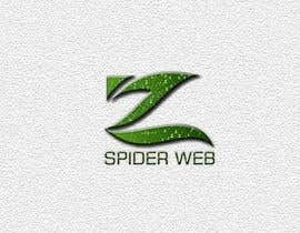 #37 for logo spider web by iriswebinfotech