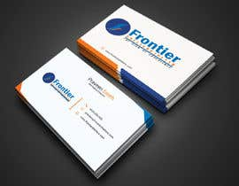 #79 for Design some Business Cards for corporate yet subtle vibrant by shahinafroz31