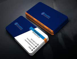 #76 for Design some Business Cards for corporate yet subtle vibrant by niloykhan55641