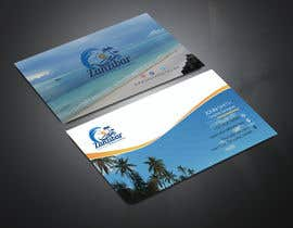 #93 for Design some Business Cards by runaakter2010