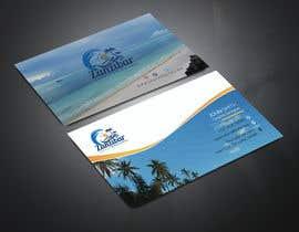 #93 untuk Design some Business Cards oleh runaakter2010