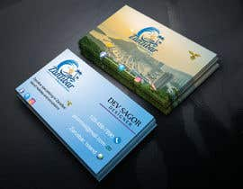 #234 for Design some Business Cards by DevSagor