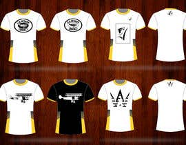 #14 for Easy and Quick Jobs - Design TSHIRT Vector Logos (Ready samples) af Tajammal007