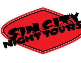 theleaningelm tarafından Design a Logo for 'Sin City Night Tours' için no 5