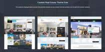 Banner Design Entri Peraduan #19 for Create a real estate site also in colocation (FINDHOMY)