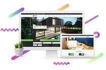 Banner Design Entri Peraduan #23 for Create a real estate site also in colocation (FINDHOMY)