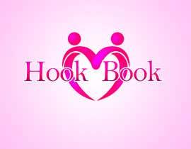 nº 26 pour logo Design for HooknBook.in par qamaramin33