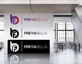 #32 για Create an Awesome Logo Set for Freya Bella Digital Marketing Agency in Sheffield, UK από dobreman14