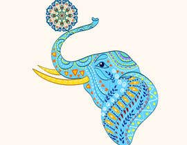 #22 for Illlephant Apparel Custom Designs by tahmidula1