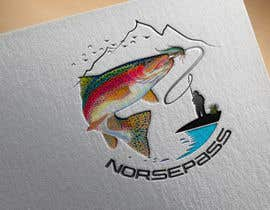 #20 for Design a Logo - Fly Fishing & Outdoors by amrmazar