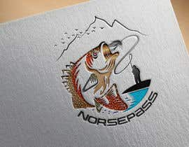 #21 for Design a Logo - Fly Fishing & Outdoors by amrmazar
