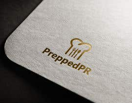 nº 71 pour Design Logo for Prepped Food company in Puerto Rico par kawsarhossan0374