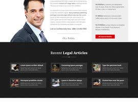 #4 for Build A Website for a National High Volume Law Firm (Personal Injury, Family, Employment etc.) af devboysteam