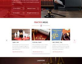 #19 for Build A Website for a National High Volume Law Firm (Personal Injury, Family, Employment etc.) af LynchpinTech