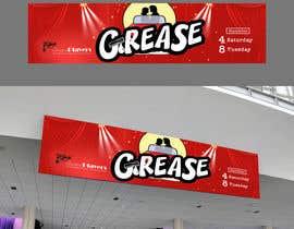 #51 для Grease Banner от DEZIGNWAY