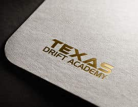 #9 for Design a logo for Texas Drift Academy by CreativeLogoJK