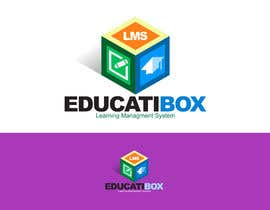 #46 for Design a logo for our LMS brand EducatiBox by Legatus58