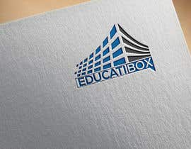 #25 for Design a logo for our LMS brand EducatiBox by raajuahmed29