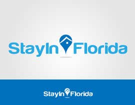 nº 105 pour Graphic Design for StayInFlorida.co.uk par WebofPixels