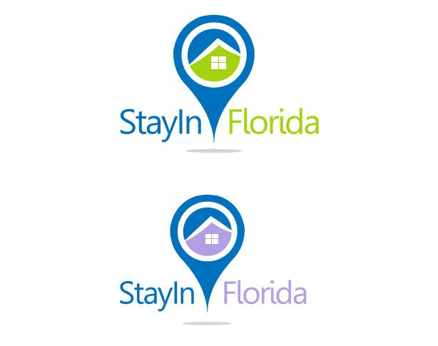 #120 for Graphic Design for StayInFlorida.co.uk by mrdesigners