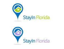 nº 121 pour Graphic Design for StayInFlorida.co.uk par mrdesigners