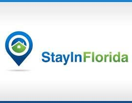 nº 96 pour Graphic Design for StayInFlorida.co.uk par OneTeN110