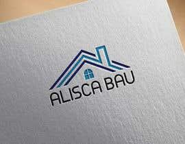 #5 untuk We need an ultramodern, clear elegant logo for a building industry leading company oleh xpart777se