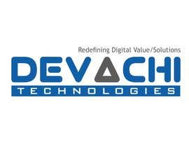 nº 86 pour Logo for ICT Company: Devachi Technolgies. par mayurbarasara