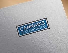 #27 for Design a Logo- Cannabis Accounting Co by MahadiFas