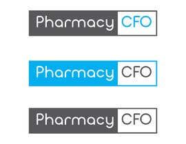 #22 for Virtual CFO Services for Pharmacy LOGO af mdnasiru386