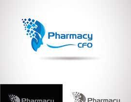 #23 for Virtual CFO Services for Pharmacy LOGO af Zerooadv