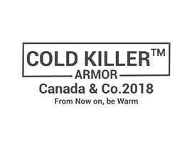 #20 para COLD KILLER ARMOR & Co. por MoamenAhmedAshra