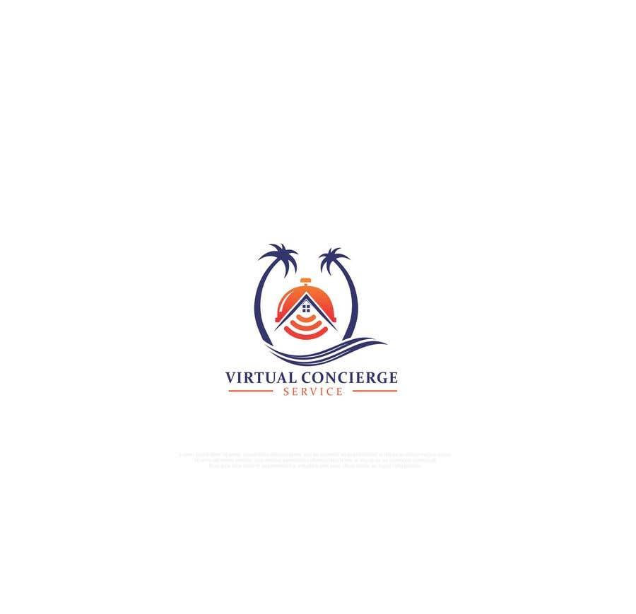 Penyertaan Peraduan #137 untuk Put finishing touches on our logo design