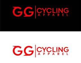 nº 9 pour gg cycling apparel par bdghagra1