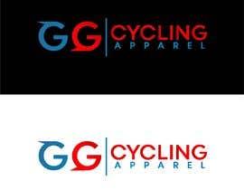 nº 10 pour gg cycling apparel par bdghagra1