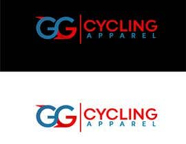 nº 14 pour gg cycling apparel par bdghagra1