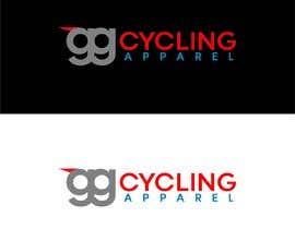 nº 15 pour gg cycling apparel par bdghagra1